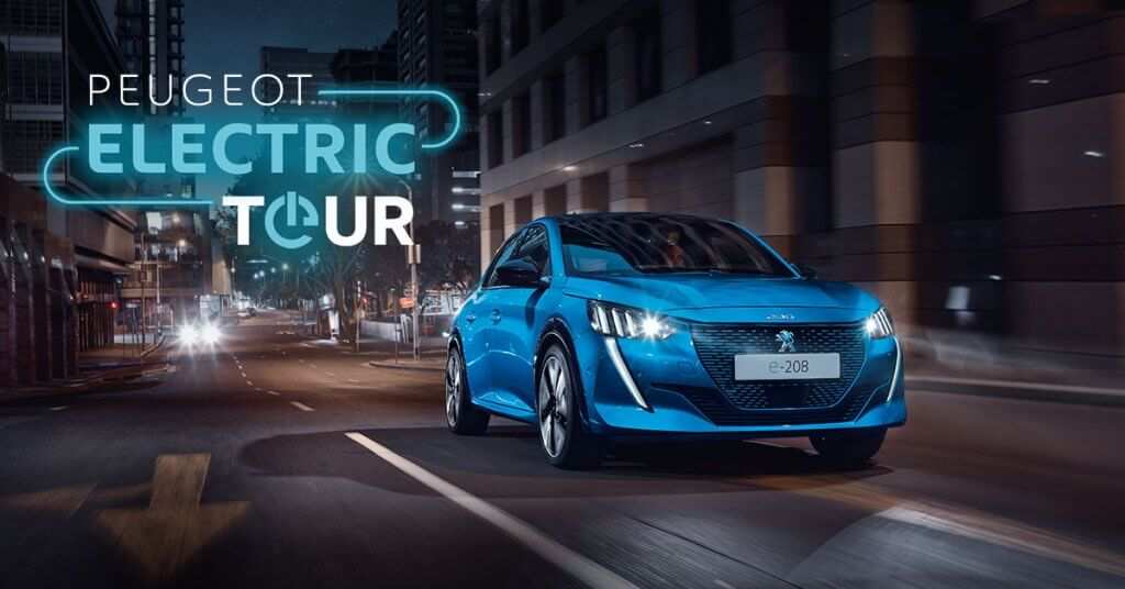electrictourpeugeot