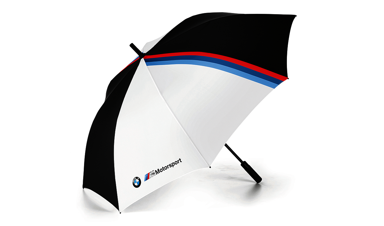 Guarda chuva BMW Motorsport
